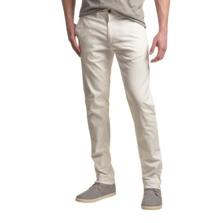 JACHS NY J.A.C.H.S. Bowie Pants - Stretch Cotton (For Men)