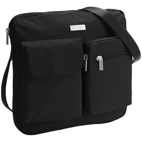 baggallini Canyon Crossbody Bag (For Women)