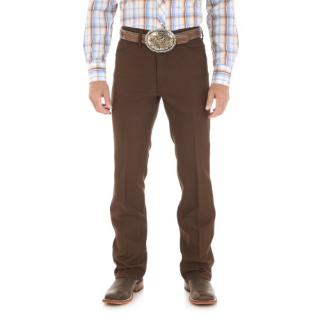Wrangler Wrancher Dress Jeans (For Men)