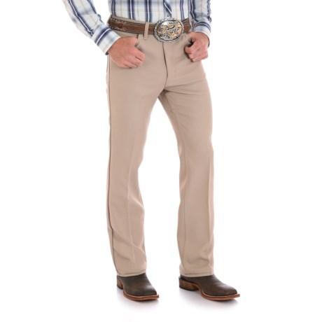 Wrangler Wrancher Dress Jeans (For Men)