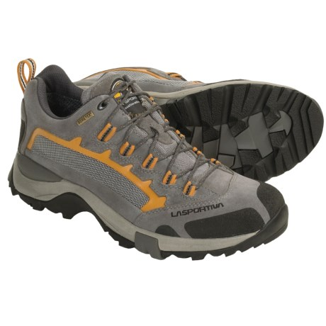 La Sportiva Sandstone Gore-Tex® XCR® Hiking Shoes - Waterproof (For Men)