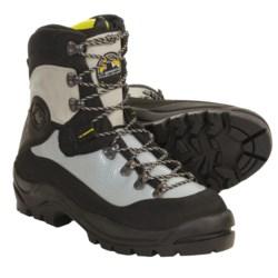 La Sportiva Nuptse Mountaineering Boots - Waterproof, Insulated (For Men)
