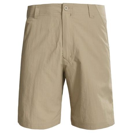 Royal Robbins Global Traveler Shorts - UPF 40 (For Men)