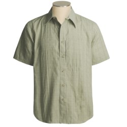 Royal Robbins Austin CoolMax® Shirt - Short Sleeve (For Men)