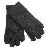 Paris Glove Lamb Shearling Gloves (For Men)