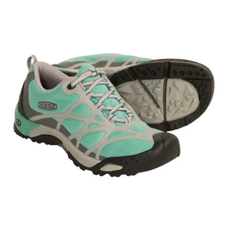 Keen Shellrock Hiking Shoes (For Women)