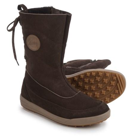 Lowa Dalarna Hi Snow Gore-Tex® Panda Boots - Waterproof (For Women)