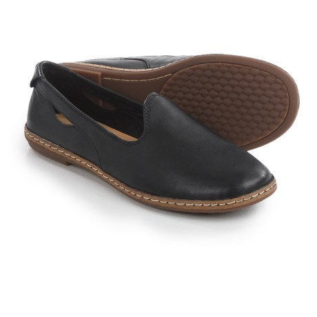 Hush Puppies Sebeka Piper Shoes - Leather (For Women)