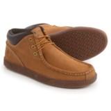Timberland Groveton Moc-Toe Chukka Boots - Nubuck (For Men)