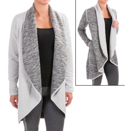 Soybu Ada Yoga Jacket - Reversible (For Women)