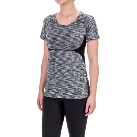Soybu Evelyn T-Shirt - Short Sleeve (For Women)