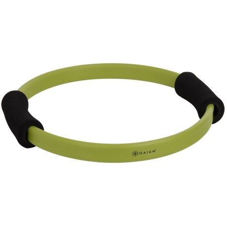 "Gaiam Pilates Toning Ring - 15"""