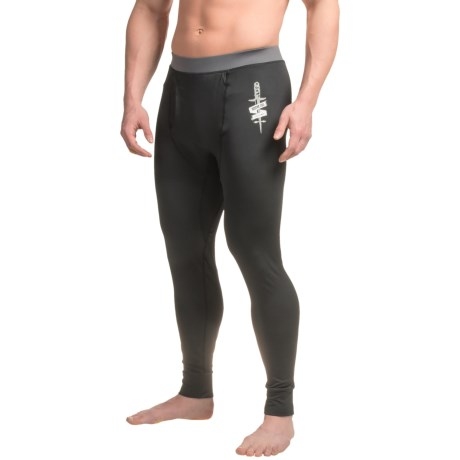 Rome Mountain Weight Base Layer Pants (For Men)