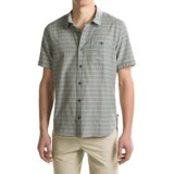 Toad&Co Wonderer Shirt - Short Sleeve (For Men)