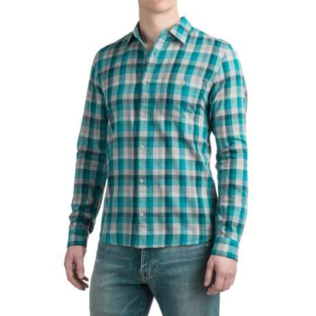 Toad&Co Cuba Libre Shirt - Organic Cotton, Long Sleeve (For Men)