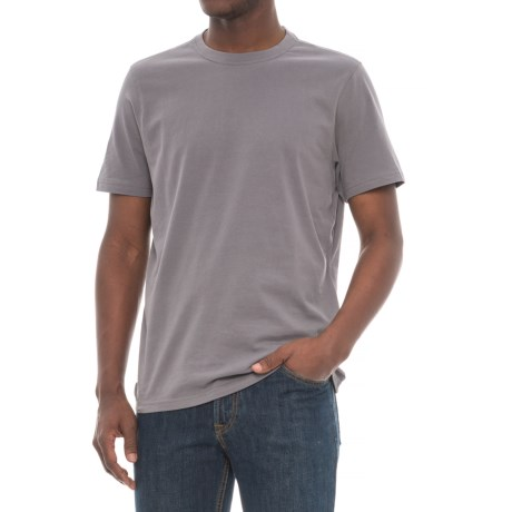 Toad&Co Peter T-Shirt - Organic Cotton, Short Sleeve (For Men)