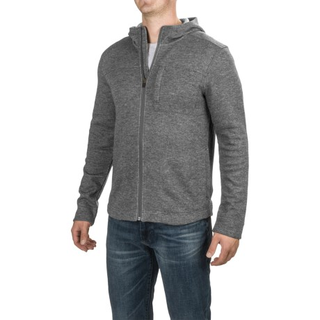 Toad&Co Outbound Fleece Hoodie (For Men)