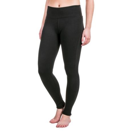 Balance Collection Butt-Booster Leggings (For Women)