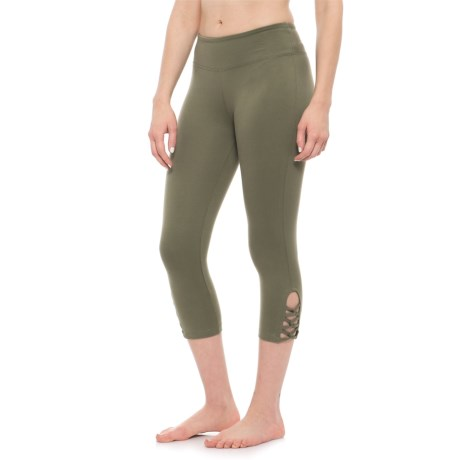 Balance Collection Beatrice Capris (For Women)