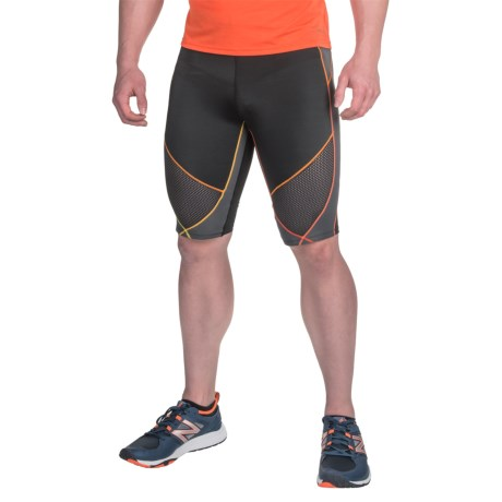 CW-X Stabilyx Ventilator Shorts - Compression Fit (For Men)