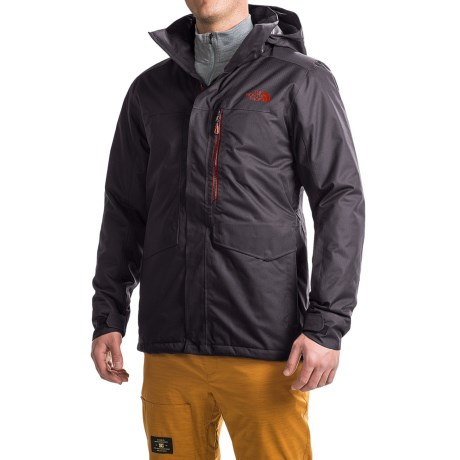 The North Face Gatekeeper Ski Jacket - Waterproof, Insulated (For Men)