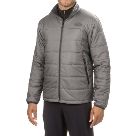 The North Face Bombay Jacket - Insulated (For Men)