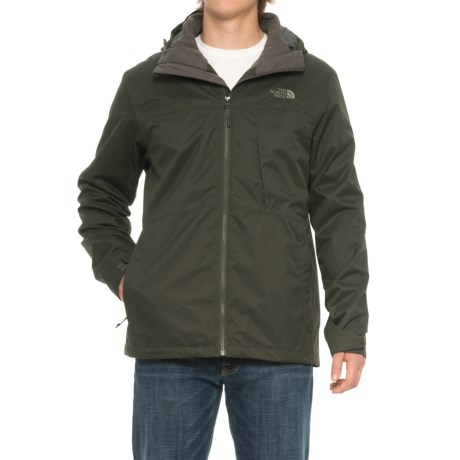 The North Face Arrowhead Triclimate® Jacket - 3-in-1, Waterproof (For Men and Big Men)