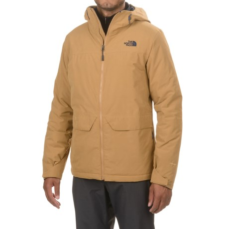 The North Face Triclimate® Canyonlands Hooded Jacket - Waterproof, Insulated (For Men and Big Men)