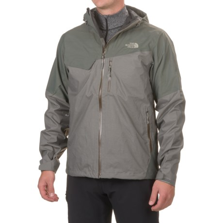 The North Face Berenson Jacket - Waterproof (For Men)