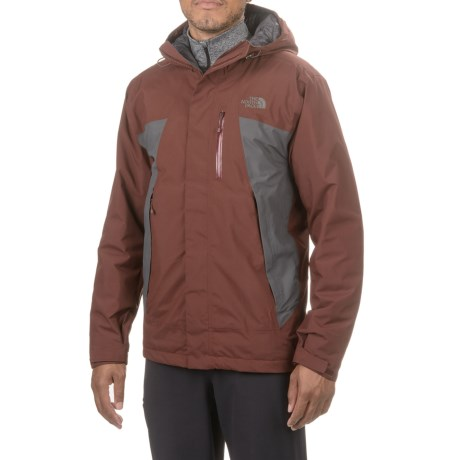 The North Face Plasma ThermoBall® Jacket - Waterproof, Insulated (For Men)