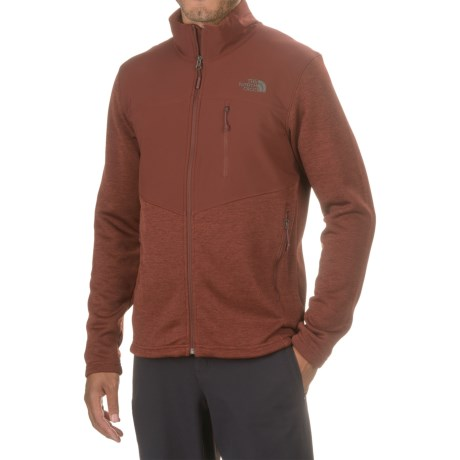 The North Face Norris Jacket - Full Zip (For Men)