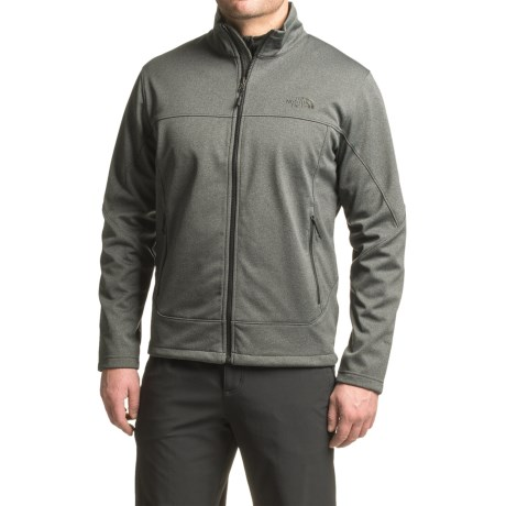 The North Face Canyonwall Jacket - Full Zip (For Men)