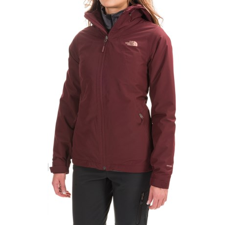 The North Face HighAndDry TriClimate® 3-in-1 Jacket - Waterproof (For Women)