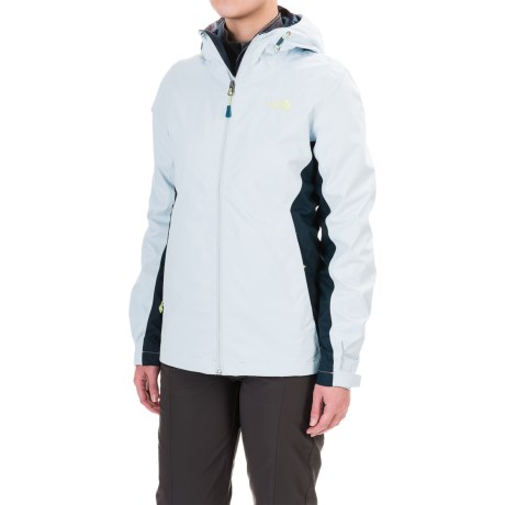 The North Face Arrowood Triclimate® Hooded Jacket - Waterproof, Insulated, 3-in-1 (For Women)