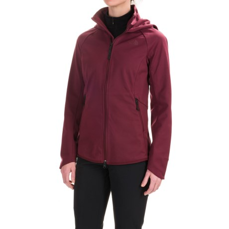 The North Face Apex Lilmore Soft Shell Jacket (For Women)