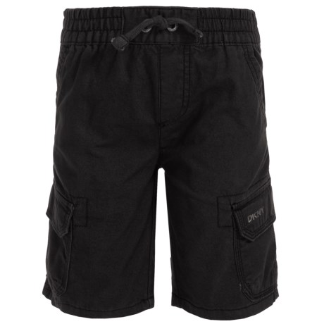 Specially made Woven Cargo Shorts (For Little Boys)
