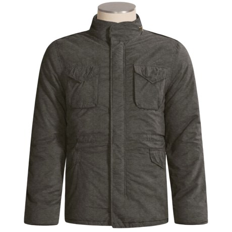 Gramicci Cyclone Jacket - Insulated (For Men)