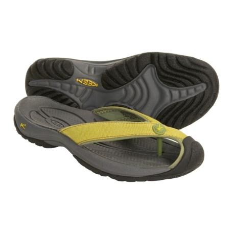 Keen Waimea H2 Sandals - Flip-Flops (For Women)
