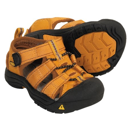 Keen Newport H2 Sport Sandals (For Toddlers)