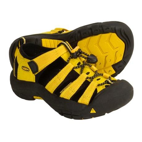 Keen Newport H2 Multi-Sport Sandals (For Little Kids)