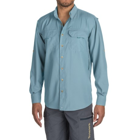Sunday Afternoons Voyager Shirt - UPF 50+, Long Sleeve (For Men)