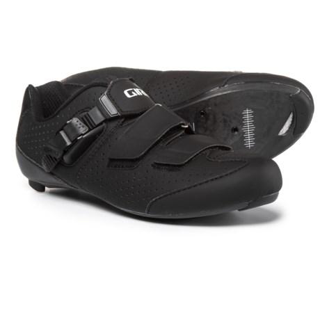 Giro Trans E70 Road Cycling Shoes - 3-Hole (For Men)