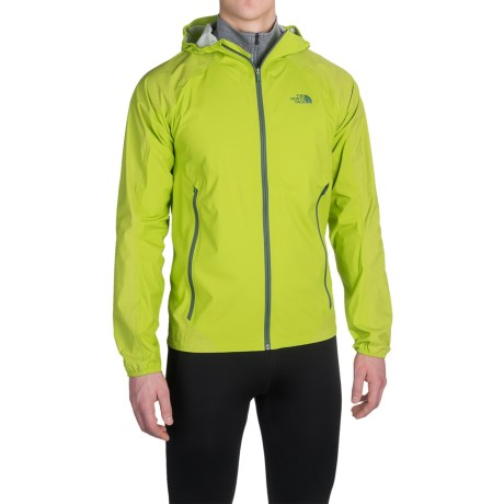 The North Face Stormy Trail Jacket - Waterproof (For Men)