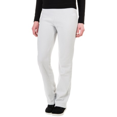 The North Face Glacier Fleece Pants (For Women)
