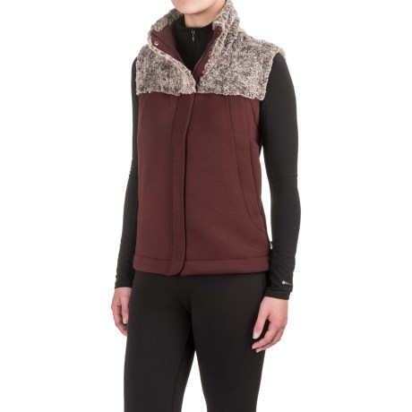 The North Face Hybrination Vest (For Women)
