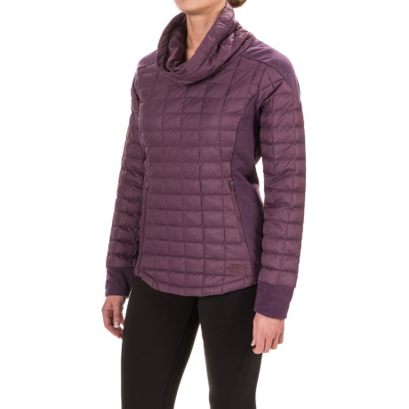 The North Face MA ThermoBall® Jacket - Insulated (For Women)