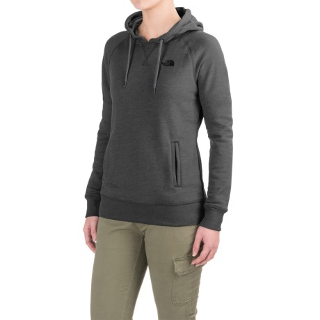 The North Face French Terry Hoodie (For Women)