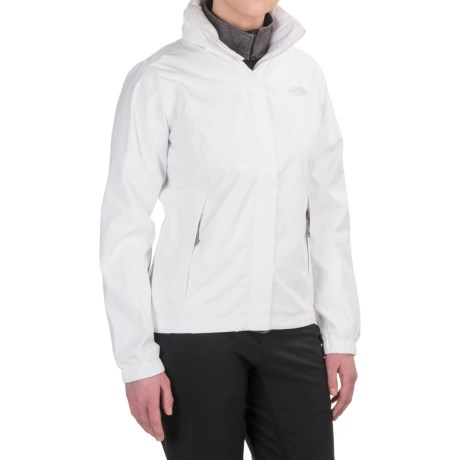 The North Face Resolve Jacket - Waterproof (For Women)
