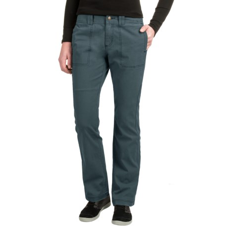 Royal Robbins Billy Goat® Stretch Pants - UPF 50+ (For Women)
