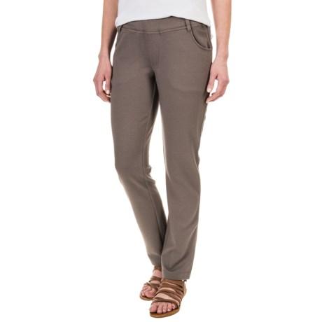 Royal Robbins Crosstown Stretch Pants - UPF 50+, Trim Fit (For Women)